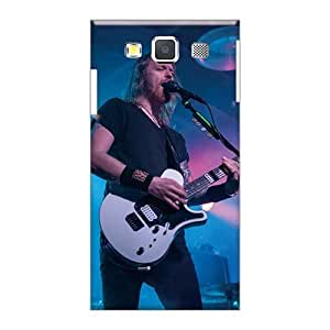 TrevorBahri Samsung Galaxy A3 Protector Cell-phone Hard Covers Allow Personal Design Vivid Papa Roach Pictures [lbM2698ROJo]