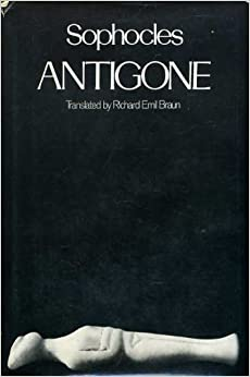 antigone translated by richard emil braun pdf