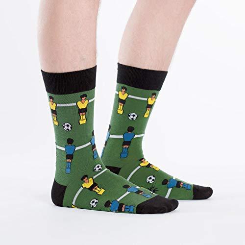 Sock It To Me, Men's Crew, Sports Socks