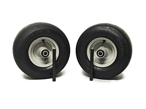 Gravely-Ariens-Pneumatic-Tire-Assemblies-15x600-6-Light-Gray-Fits-Pro-Turn-200-and-400-models-Replaces-07100212