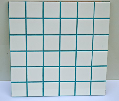 St. Martins Teal Unsanded Tile Grout - 5 lbs - with Teal Pigment in The Mix by Grout360 (Image #7)