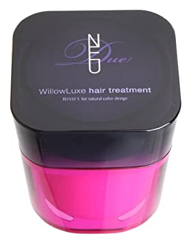 Deesse s Neu Due Willowluxe Hair Treatment – 200g