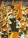 img - for American Football League Official History 1960-1969 book / textbook / text book