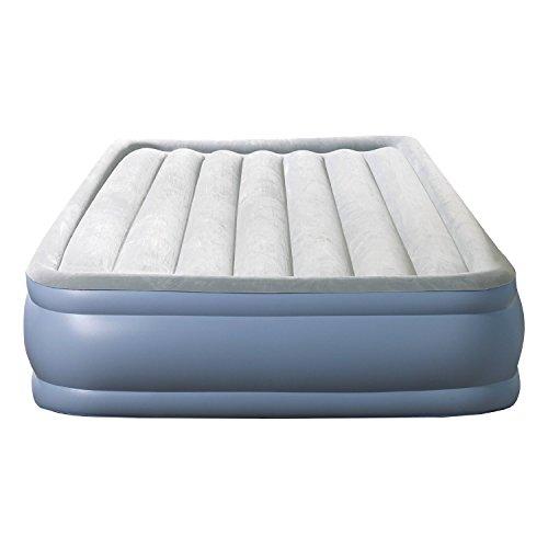 """Beautyrest MM02117QN Queen 17"""" Hi Loft Air Bed, Certified Refurbished"""