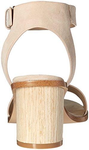 Women's Blush Heeled Very Volatile Unicorn Sandal CKqq5X1Fr