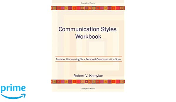 personal communication style