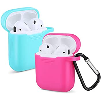 Amazon.com: [2Pack] Compatible with Airpods 2 Wireless
