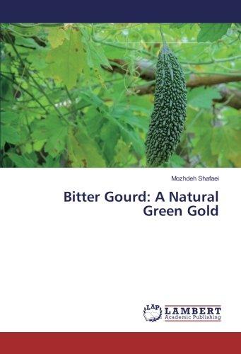 Bitter Gourd: A Natural Green Gold