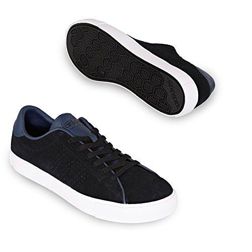 Line Noir Pointure 44 marine Couleur 0 Bleu Daily Adidas 4wXqAgx5