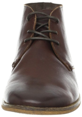 Kickers Mens Flod 2 Boot Brun