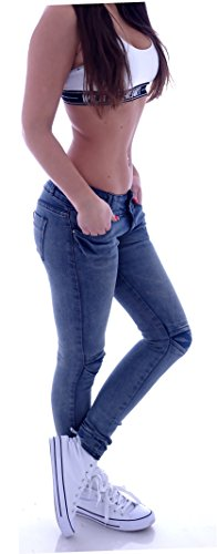 Jeans Style Jeans Skinny station station Donna Donna Style Jeans Skinny Donna Skinny Style station qwtAT5t