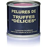 Plantin - Genuine White Summer Truffles Tuber Aestivum 50g tin (1.76oz) Peelings