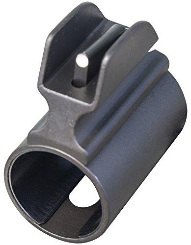 LPA Front Sight Shotgun, Clamp-on Band, White Dot ()