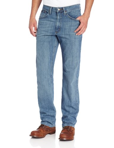 West Button Fly Jeans - 8