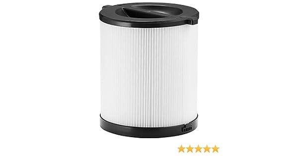 DeLonghi filtro HEPA E10 dlsa005 purificador de aire ventilador ...