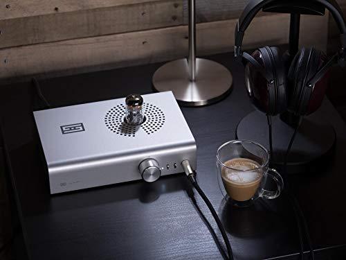 Schiit Lyr 3 Headphone Amplifier with AK4490 Balanced DAC Module