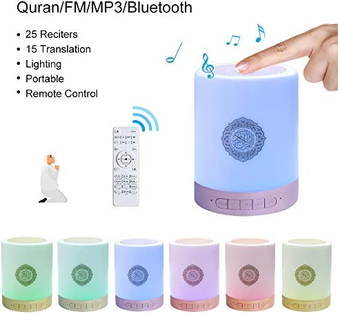 ZMLM Bluetooth Rechargeable Languages Including product image
