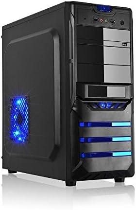 Caja ATX-Micro ATX USB 3.0 + Fuente 500W L-Link: Amazon.es: Electrónica