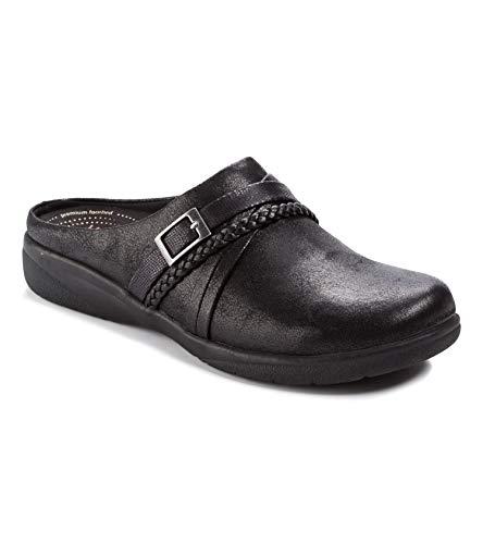 Wear.Ever. Damsel Women's Flats & Oxfords Black Size 8.5 M (WR11967)