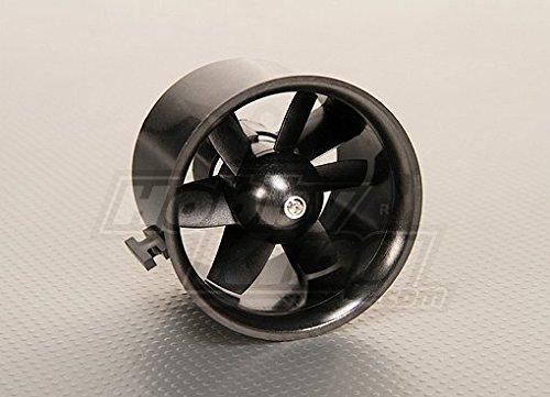 70 Mm Ducted Fan - 3