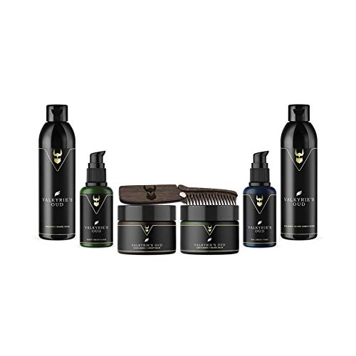 The Beard Struggle Ultimate Kit (Free Bonus)