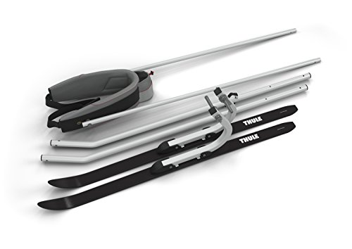 thule bicycle trailer kit - 8