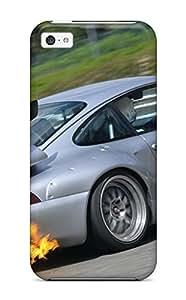 High Quality Shock Absorbing Case For Iphone 5c-porsche Vehicles Cars Porsche wangjiang maoyi