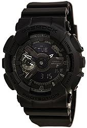 Casio GMAS110CM-8A G-Shock Analog-Digital Quartz Grey Watch