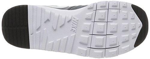 Nike Jungen Air Max Vision (PS) Sneaker Grau (Cool Grey/white-wolf Grey Black)
