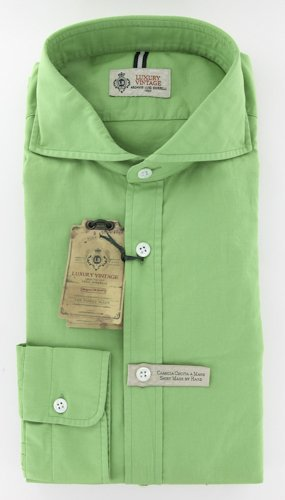 new-luigi-borrelli-green-shirt-s-s