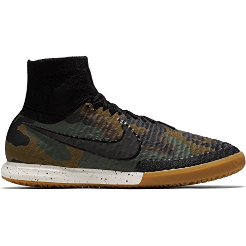 Magistax Se Cndr Blk drk Army mdm Olv Verde Chaussures drk Proximo Vert Ic Foot De Homme Nike FqOdEF