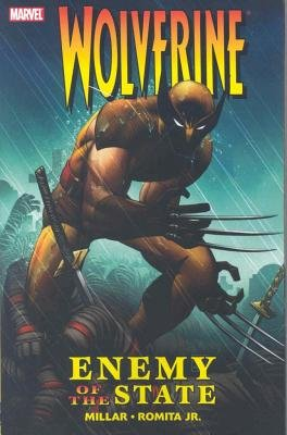Enemy of the State Ultimate Collection[WOLVERINE ORIGINS V ENEMY OF][Paperback]
