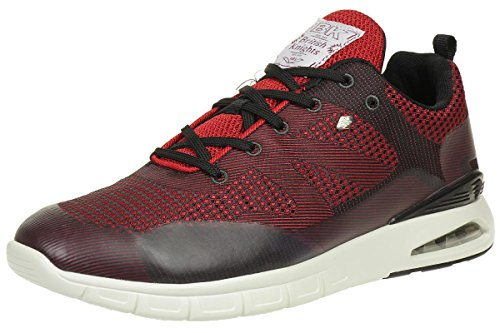 British Knights Demon BK men trainer Sneaker B37-3666-09, shoe size:EUR 41