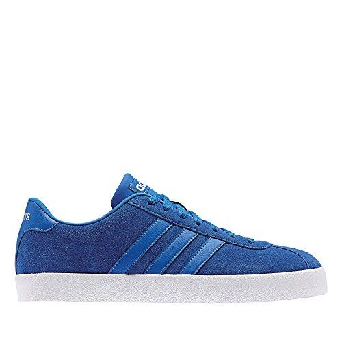 3 plamat Da azul azul Adidas 2 Vulc Vlcourt Ginnastica Blu Eur Uomo 40 Scarpe 4xz76q