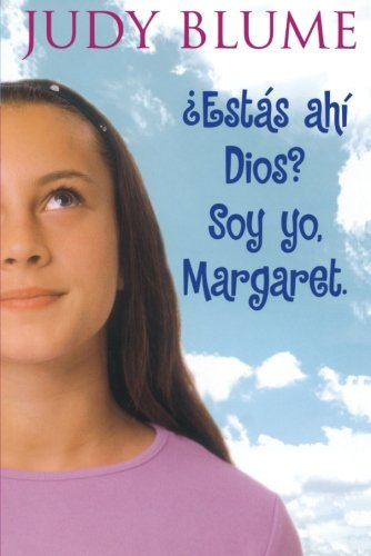 Image of Are You There God? It's Me, Margaret