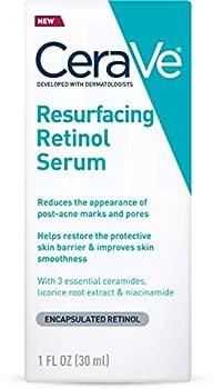 2-Count Ceravere Resurfacing Retinal Serum 1 Oz