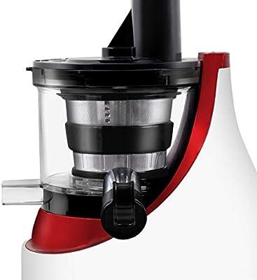 Gotie GSJ-450 Licuadora de extracción Lenta, 250 W, 2 litros, 20 ...