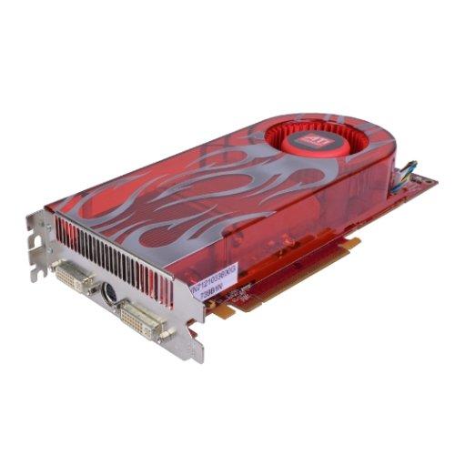 Sapphire 100213 ATI Radeon HD 2900GT Graphics Card