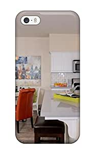 ZippyDoritEduard BrHuCEm8169XOlYI Case Cover Skin For Iphone 5/5s (contemporary Kitchen With Breakfast Nook)