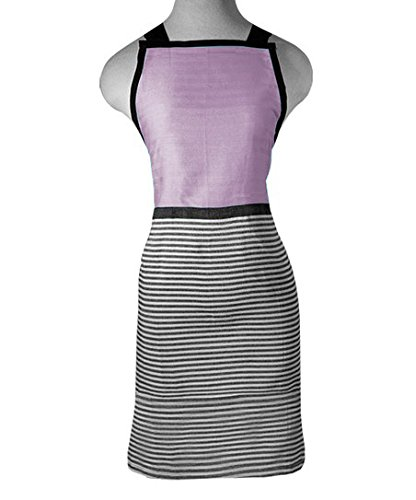 APRON-100% Cotton Branded Womens Apron(Free Size)+Special Gift