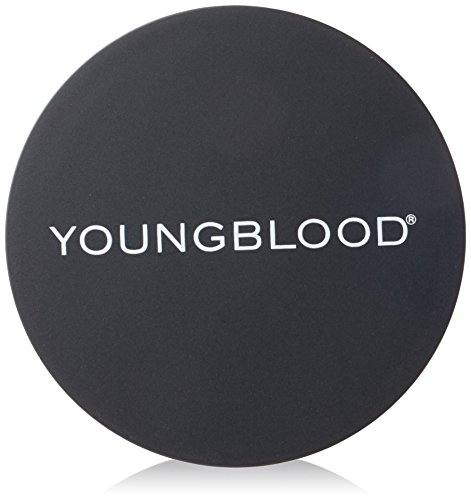 Youngblood Beige Foundation - 5