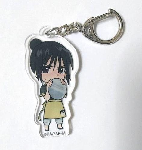 Fullmetal Alchemist Acrylic Keychain Strap Charm Ranfan Princess Cafe Anime