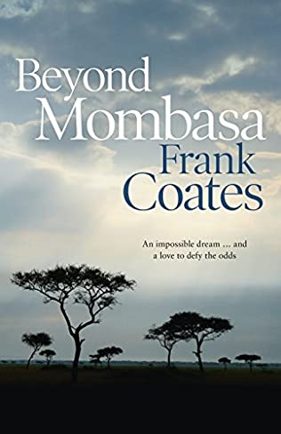 book cover of Beyond Mombasa