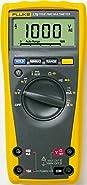 Fluke Multimeter digital FLUKE 179 TRMS AC 6000 digits 1000 VAC 1000 VDC 10 ADC [179]
