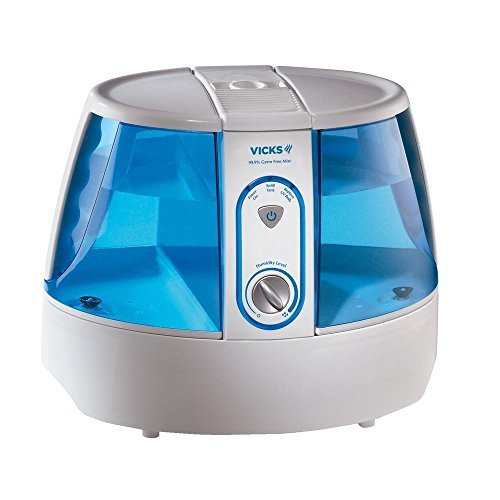 vicks humidifier germ free - 4