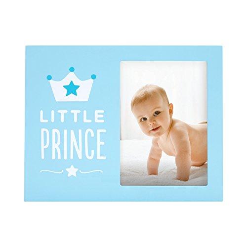 Blue Frame Prince (Pearhead Little Prince Frame, Blue)