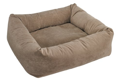 - Bowsers Dutchie Bed, XX-Large, Cappuccino Treats