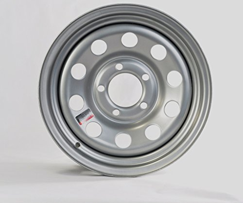 Trailer Rim Wheel 15