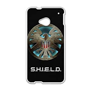 HTC One M7 Phone Case S.H.I.E.L.D FG60802