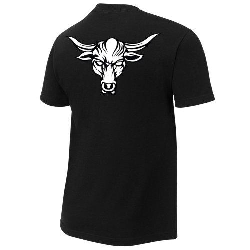 "The Rock ""Brahma Bull""-T-Shirt"